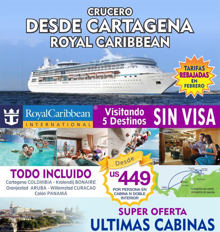 crucero-cartagena-vision-of-the-seas